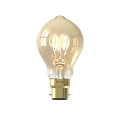 Flexible Filament Standard Gold B22