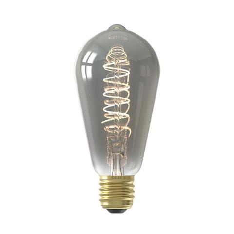 Flexible Filament Rustic Titanium