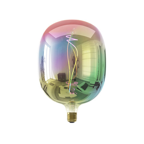Avesta Metallic Opal led lamp