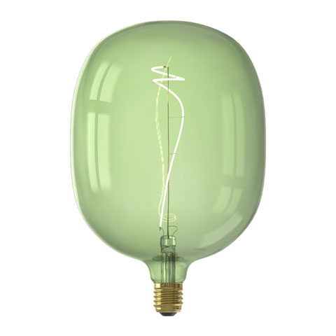 Avesta Emerald Green led lamp