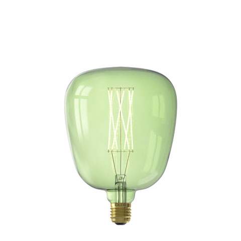 Kiruna Emerald Green led lamp