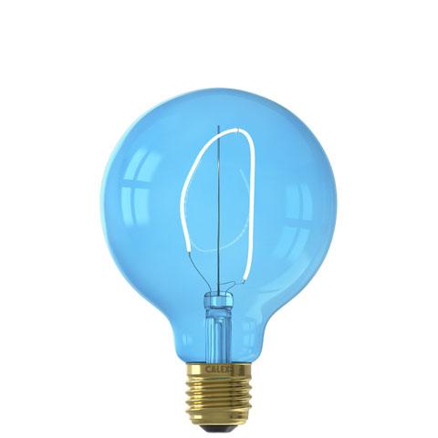 Nora G95 Sapphire Blue led lamp
