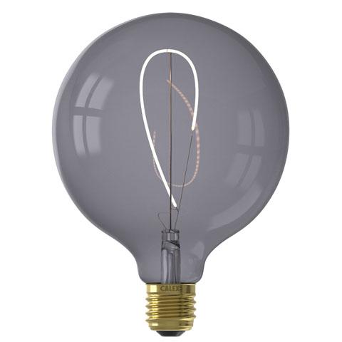 Nora G125 Topaz Grey led lamp
