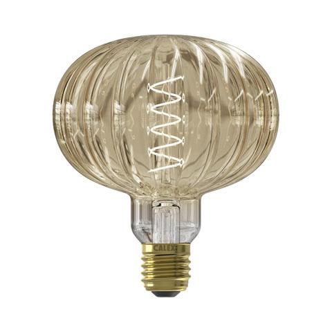 Metz Amber Pulse led lamp 4W 200lm 2000K dimbaar
