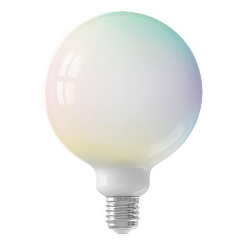 Smart Globe G125 5,5W 240lm 1800-3000K + RGB