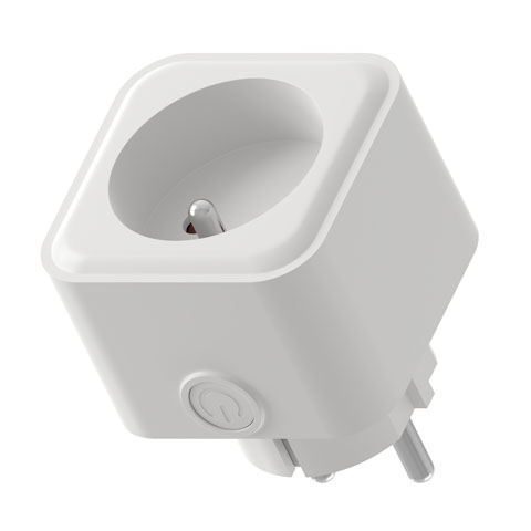 Smart Powerplug BE/FR