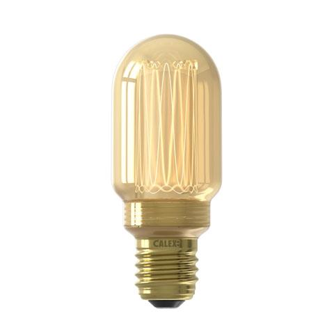 Crown Tubular Gold