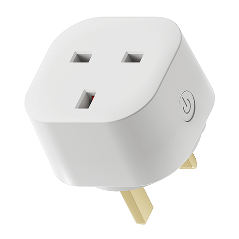 Smart Powerplug UK