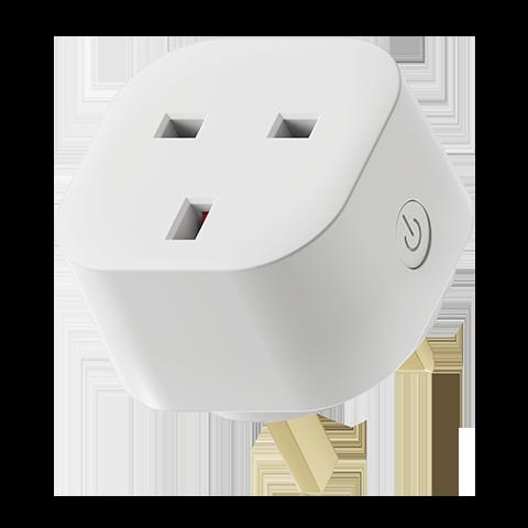 Smart Powerplug UK